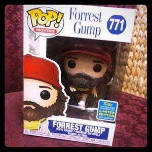 Limited Edition Forrest Gump POP